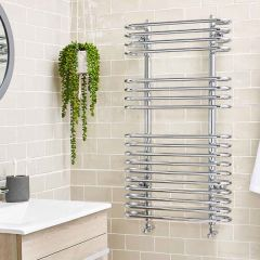 Mode Heated Towel Rail (2 sizes)