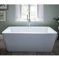 Genoa Freestanding Bath 1700 x 800mm