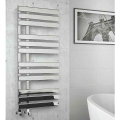 Oakland Heated Towel Rail (2 sizes)