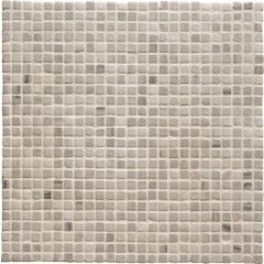 Original Style Grisaille Venetian Stone Mosaic 305 x 305mm