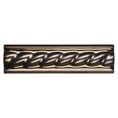 Original Style Antique Bronze Rope Border Tile