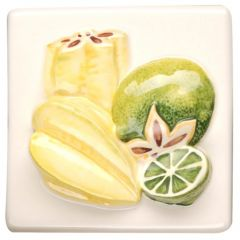Original Style Fruits Exotiques Star Fruit & Lime