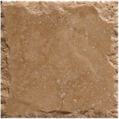 Original Style Noce Dot Filled With Chipped Edge Travertine