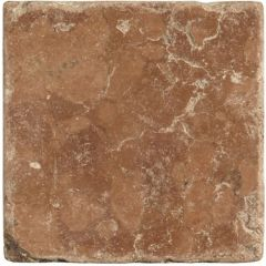 Original Style Rosso Tumbled Marble
