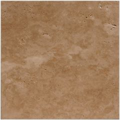 Original Style Umbrian Gold Unfilled & Honed Diamond Sawn Travertine (203 x 203mm, 305 x 305mm, 406 x 406mm, 610 x 610mm)