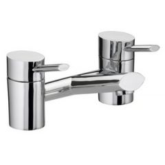 Bristan Oval Bath Filler Tap