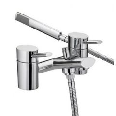 Bristan Oval Bath Shower Mixer Tap