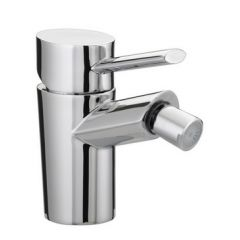 Bristan Oval Bidet Mixer Tap with Pop-up Waste