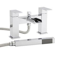 Phase Bath Shower Mixer Tap