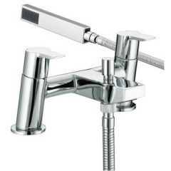 Bristan Pisa Bath Shower Mixer Tap