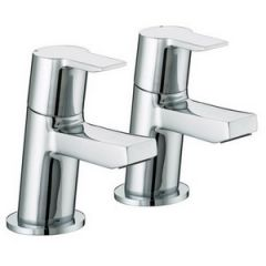 Bristan Pisa Bath Taps (Pair)