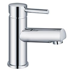 Plan Mono Basin Mixer Tap