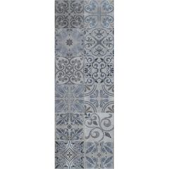 Porcelanosa Antique Blue 31.6 x 90cm