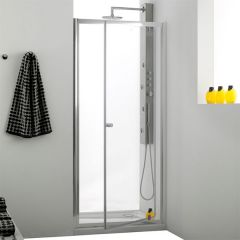 Porcelanosa Inter 2 Hinged Shower Door