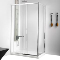 Porcelanosa Inter 5 Shower Enclosure Side Panel