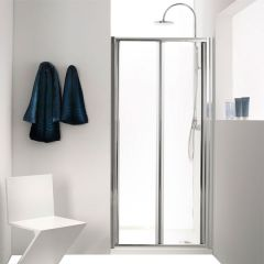 Porcelanosa Inter 8 Folding Shower Door
