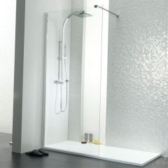 Porcelanosa Neo 1 Walk-In Shower Enclosure