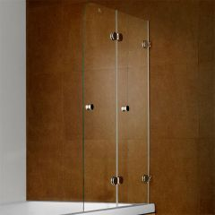 Porcelanosa Neo 8B 90 Folding Shower Screen