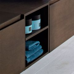 Porcelanosa Ras Shelf Unit 30cm