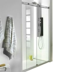 Porcelanosa Silke 9 120 Sliding Shower Door