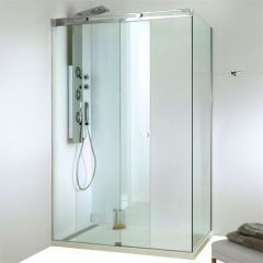 Porcelanosa Silke 9C 120 Sliding Shower Door