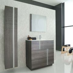 Porcelanosa Travat Fume collection