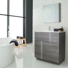 Porcelanosa Travat Wash Basin Unit