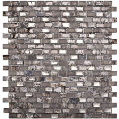 Porcelanosa Treasures Bronze Empera 29.8 x 30.6cm