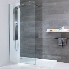 Porcelanosa Yove 1 Walk-In Shower Enclosure Panel