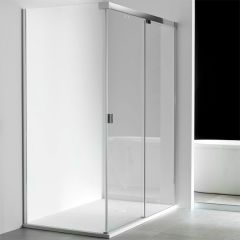 Porcelanosa Yove 5 Sliding Shower Door Panel