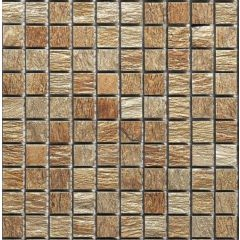 Porcelanosa Elite Bhutan Copper 30 x 30cm