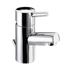 Bristan Prism Basin Mixer Tap with Pop-up Waste