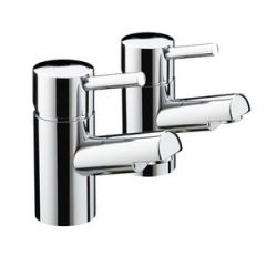 Bristan Prism Bath Taps (Pair)