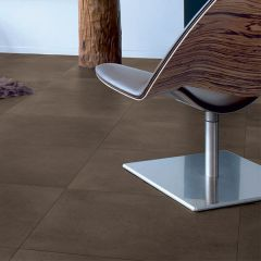 Quick-Step Arte Polished Concrete Dark Tiles