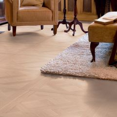 Quick-Step Arte Versailles White Oiled Tiles
