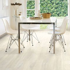 Quick-Step Creo Charlotte Oak White Planks