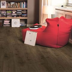 Quick-Step Creo Virginia Oak Brown Planks