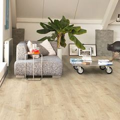 Quick-Step Creo Virginia Oak Natural Planks
