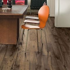 Quick-Step Eligna Wide Reclaimed Chestnut Brown Planks