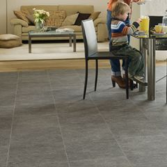 Quick-Step Exquisa Slate Dark Planks