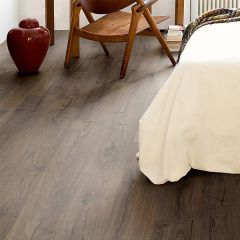 Quick-Step Impressive Ultra Classic Oak Brown Planks