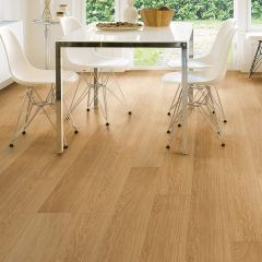 Quick-Step Impressive Ultra Natural Varnished Oak Planks
