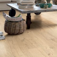 Quick-Step Impressive Ultra Sandblasted Oak Natural Planks