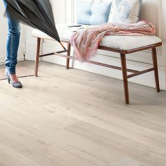 Quick-Step Impressive Ultra Soft Oak Light Planks