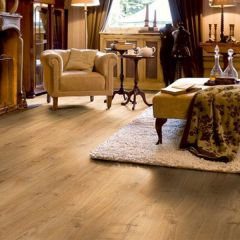 Quick-Step Largo Cambridge Oak Natural Planks