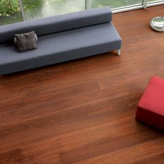 Quick-Step Largo Natural Varnished Merbau Planks