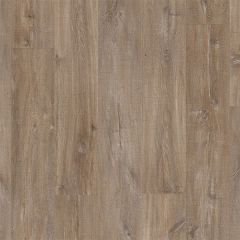 Quick-Step Livyn Balance Click + Canon Oak Dark Brown Planks