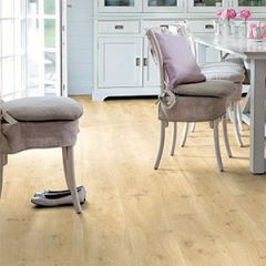 Quick-Step Livyn Balance Click + Drift Oak Beige Planks