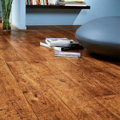 Quick-Step Perspective Antique Dark Planks