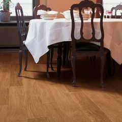 Quick-Step Perspective Dark Varnished Oak Planks